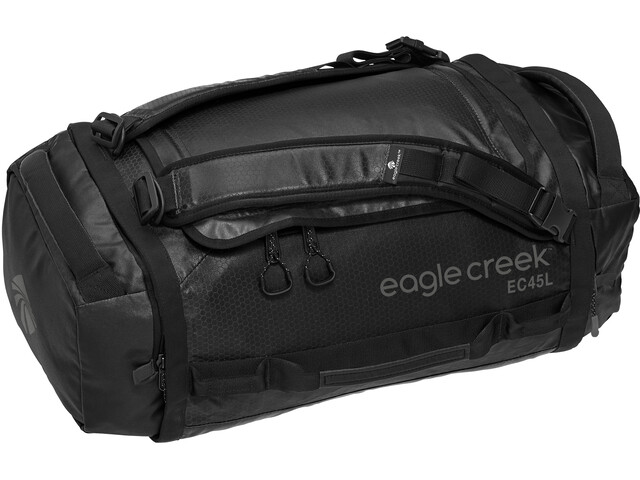 Eagle Creek Cargo Hauler Duffel 45L, black